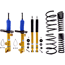 Bilstein 46-181817 Lowering Kit - Direct Fit, Set of 4