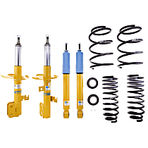 46-182265 Lowering Kit - Direct Fit, Set of 4