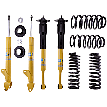 46-207357 Lowering Kit - Direct Fit, Kit