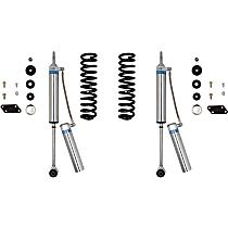46-275356 Leveling Kit - Direct Fit, Kit