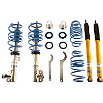 47-165854 B14 PSS Series Coil Over Kit