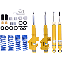 47-280502 Suspension Kit - Direct Fit, Kit