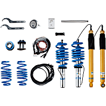 49-250534 Suspension Kit - Zinc Plated,, Kit