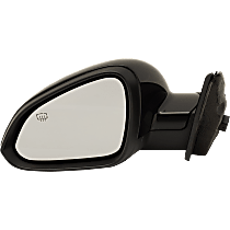 Driver Side Mirror