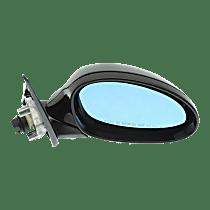 Mirror Manual Folding Heated - Passenger Side, Paintable