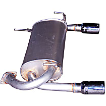Bosal - 2003-2004 Infiniti FX35 Muffler
