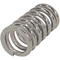 251-001 Exhaust Spring - Direct Fit