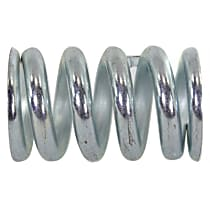 251-932 Exhaust Spring - Direct Fit