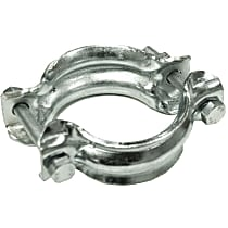 Bosal 254-933 Exhaust Clamp - Direct Fit, Sold individually