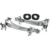 254-980 Exhaust Bracket - Direct Fit
