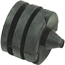 255-001 Exhaust Mount - Direct Fit