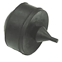 255-002 Exhaust Mount - Direct Fit