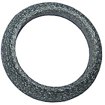 Bosal 256-1035 Exhaust Gasket - Direct Fit, Sold individually