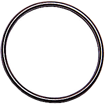 256-1092 Exhaust Gasket - Direct Fit, Sold individually