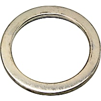 Bosal 256-214 Exhaust Gasket - Direct Fit, Sold individually Driver or Passenger Side