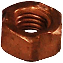 258-028 Exhaust Hardware - Direct Fit