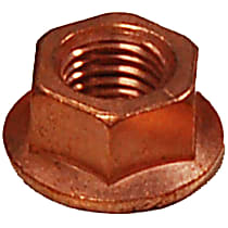 258-047 Exhaust Hardware - Direct Fit