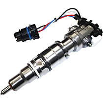DE001 Fuel Injector - Remanufactured, Sold individually