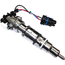 DE002 Fuel Injector - Remanufactured, Sold individually