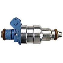 MP1003 Fuel Injector - Remanufactured, Sold individually