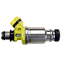 MP4034 Fuel Injector - Remanufactured, Sold individually