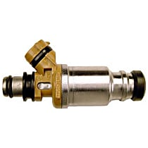 MP4043 Fuel Injector - Remanufactured, Sold individually