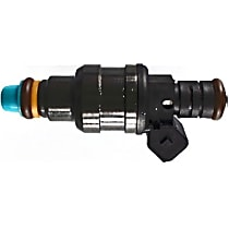 MP5035 Fuel Injector - Remanufactured, Sold individually