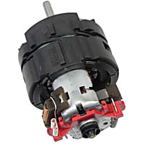 0-130-007-002 Blower Motor without Fan for Heater Blower Assembly (Trunk Compartment) - Replaces OE Number 0-130-007-002