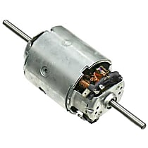 Bosch 0130111012 Blower Motor (Motor Only) - Replaces OE Number 0-130-111-012