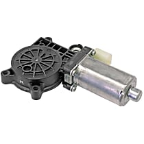 0-130-821-716 Window Motor - Replaces OE Number 67-62-8-362-063