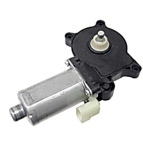 Bosch 0130821717 Window Motor - Replaces OE Number 67-62-8-362-064