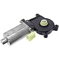 Bosch 0130821726 Window Motor - Replaces OE Number 67-62-8-362-065