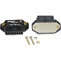 Bosch 0227100137 Ignition Module - Direct Fit, Sold individually