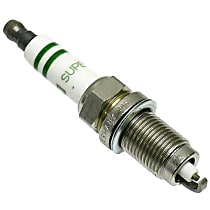 Bosch 0242236530 Spark Plug FR-7-HE-02 - Replaces OE Number 101-905-601 F