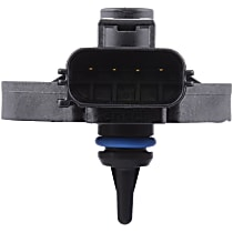 0261230093 Fuel Pressure Sensor - Direct Fit, Sold individually