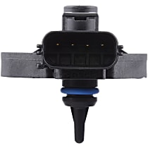 Bosch 0261230093 Fuel Pressure Sensor - Direct Fit, Sold individually