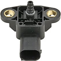 Bosch 0261230193 Turbocharger Boost Solenoid - Direct Fit