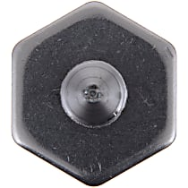 Bosch 0261230392 Fuel Pressure Sensor - Direct Fit, Sold individually