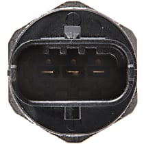 Bosch 0261545055 Fuel Pressure Sensor - Direct Fit, Sold individually