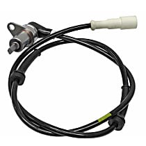 Bosch 0265001058 ABS Sensor - Replaces OE Number 34-52-1-178-981