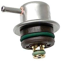 Bosch 0280160689 Fuel Pressure Regulator (3.8 bar) - Replaces OE Number 997-110-199-70