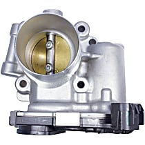0280750498 Throttle Body