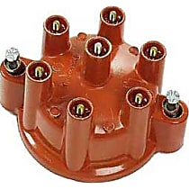 Bosch 03017 Distributor Cap - Direct Fit, Sold individually