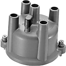 Bosch 03168 Distributor Cap - Black, Direct Fit, Sold individually