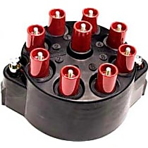 Bosch 03174 Distributor Cap - Direct Fit, Sold individually