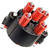 Bosch 03201 Distributor Cap - Direct Fit, Sold individually
