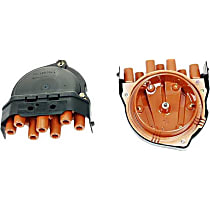 Bosch 03228 Distributor Cap - Direct Fit, Sold individually