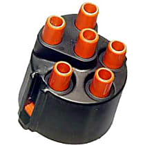 Distributor Cap - Direct Fit, Sold individually