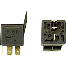 Bosch 0332209150 Relay - Multi-purpose relay, Direct Fit, Sold individually