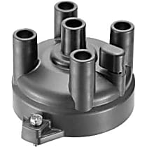 Bosch 03380 Distributor Cap - Black, Direct Fit, Sold individually